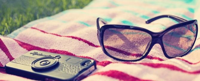 Como Conservar Tus Toallas de Playa
