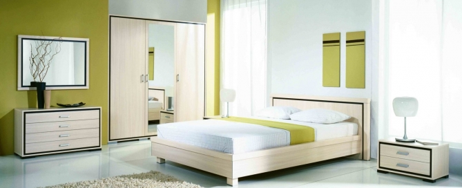 Viste tu dormitorio con Best Home Stores