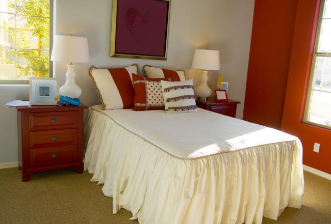 Colores para tu habitaci n best home stores - Como elegir colores para pintar una casa ...