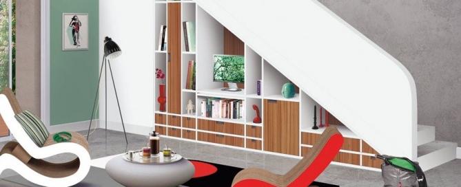 ideas-para-aprovechar-el-espacio-bajo-la-escalera