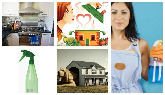Como eliminar los malos olores de tu casa best home stores - Malos olores en casa ...